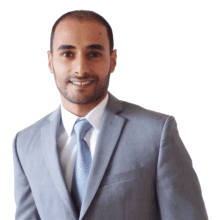 Barak Amram - Real Estate Sales Associate with Prestige Waterfront Realty AskPWR