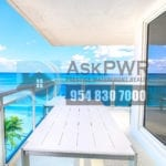 MLS F10203588 3430 Galt Ocean Dr #606 Prestige Waterfront Realty AskPWR Galt Ocean Mile Condo for sale The Commodore - 03