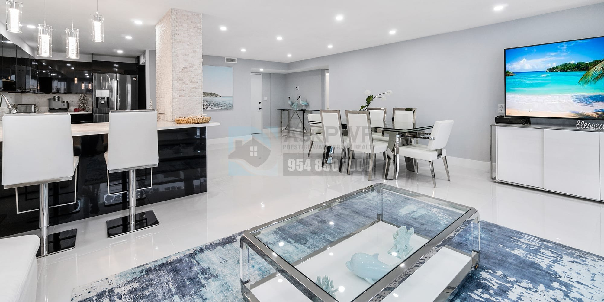 The Commodore 1008 Condo for Sale F10208774 – Galt Ocean Mile Real Estate Listing – 3430 Galt Ocean Dr 1008 Fort Lauderdale FL 33308 – Prestige Waterfront Realty | AskPWR