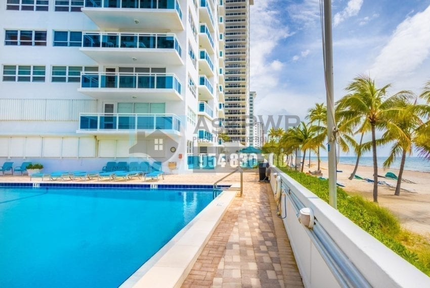 The Commodore 3430 Galt Ocean Dr Fort Lauderdale FL 33308 | Galt Mile Real Estate Listings by Prestige Waterfront Realty AskPWR