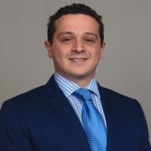 Steven Waknine | Real Estate Sales Associate with Prestige Waterfront Realty