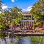 Lazy Lake Waterfront Home for Sale F10219736 - Lazy Lake Real Estate Listing - 2249 Lazy Lane Lazy Lake FL 33305 - Prestige Waterfront Realty | AskPWR
