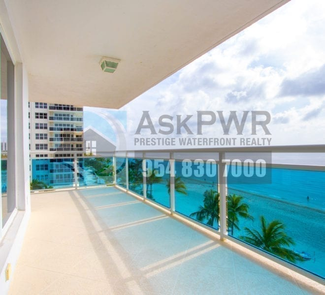 F10221364 3430 Galt Ocean Dr 506 Fort Lauderdale FL 33308 The Commodore 506 Condo for sale Prestige Waterfront realty askpwr july 2020 8