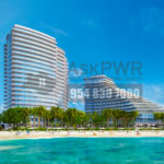 Real Estate Listings & Info: Auburge Beach Residences & Spa, Fort Lauderdale - 2200 N Ocean Blvd Fort Lauderdale FL 33308 - Prestige Waterfront Realty AskPWR