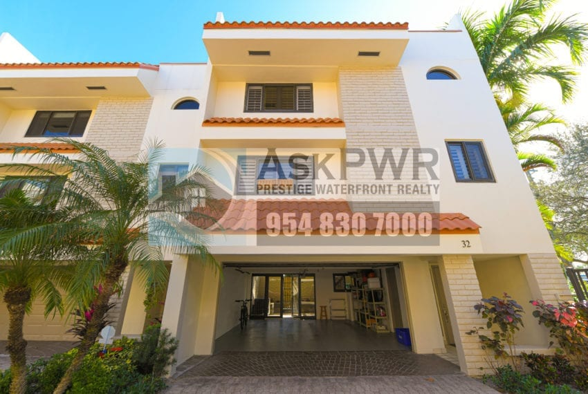 MLS F19268349 Victoria Park Place townhouse for sale 1401 NE 9th ST 32 Fort Lauderdale FL Prestige Waterfront Realty AskPWR 107