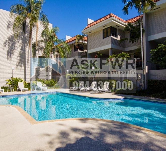 Victoria Park Place Townhomes for sale Fort Lauderdale real estate listings Prestige Waterfront Realty AskPWR 110
